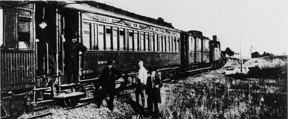 Turkish Oriental Express 18